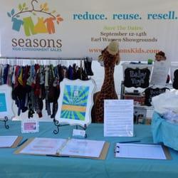 Photo Of Seasons Kids Consignment Sales   Santa Barbara, CA, United States