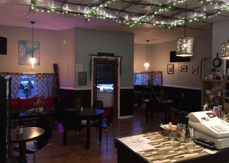 Photo Of Back Burner Cafe Catering