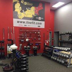 G&G Fitness Equipment - Penn Center - 15 Photos - Fitness