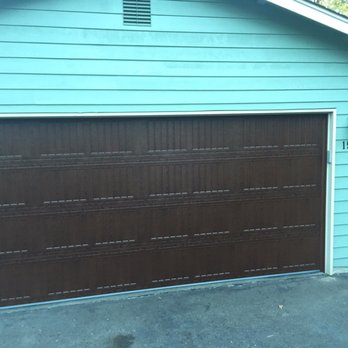 Photo of Carbon River Doors - Orting WA United States & Carbon River Doors - 26 Reviews - Garage Door Services - Orting WA ...