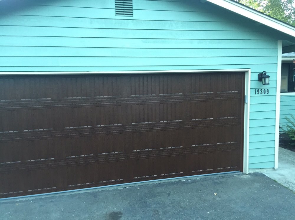 Carbon River Doors: Orting, WA