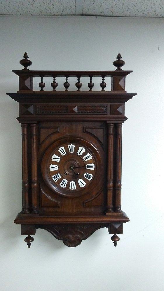 The Clock Shop: 107B Anderson St, Belton, SC