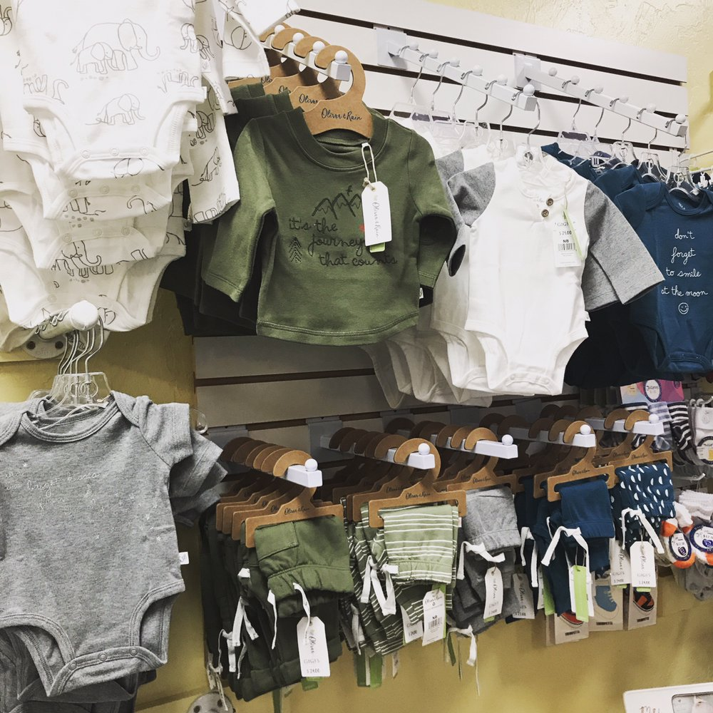 Gigi's Baby Boutique: 1991 Tower Dr, Moore, OK