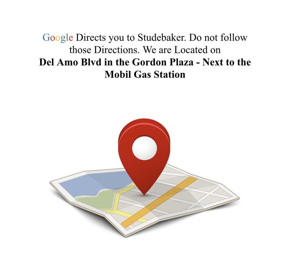The UPS Store: 11138 E Del Almo Blvd, Lakewood, CA