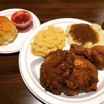 Photo Of Mamau0027s Chicken Kitchen   Gatlinburg, TN, United States. 3 Piece  Meal