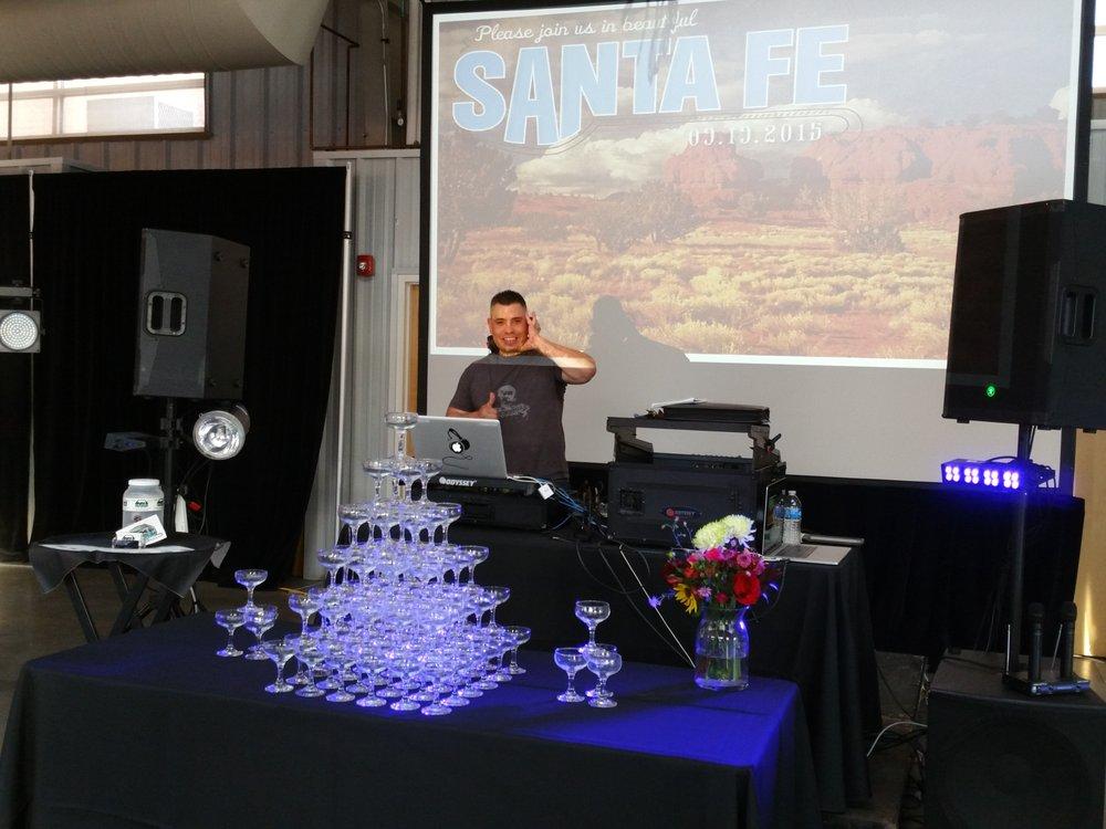 Defiant Soundz Unlimited: Santa Fe, NM