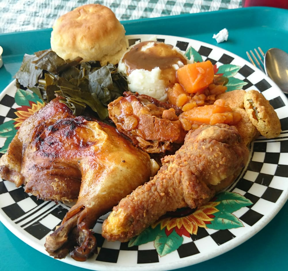 Papa Lou's Kitchen: 340 Glynn St N, Fayetteville, GA