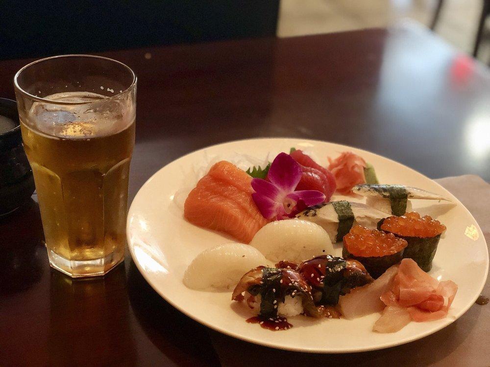 Kumo Sushi & Hibachi: 1251 Jefferson Davis Hwy, Fredericksburg, VA