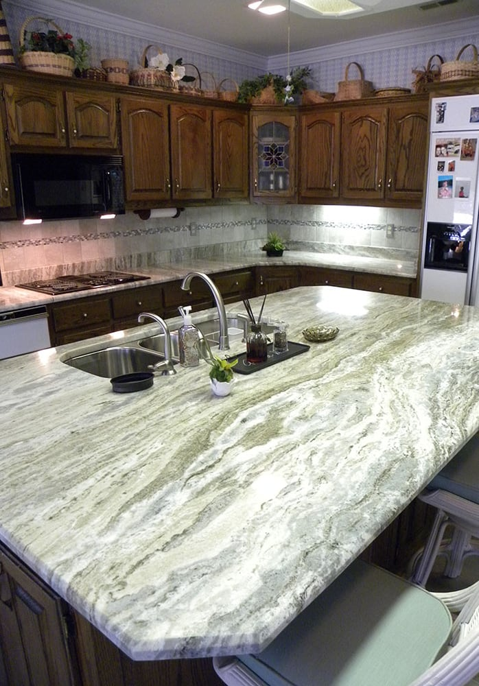 Countertop Companies : Photo of Fayetteville Granite Countertop Company - Fayetteville, NC ...