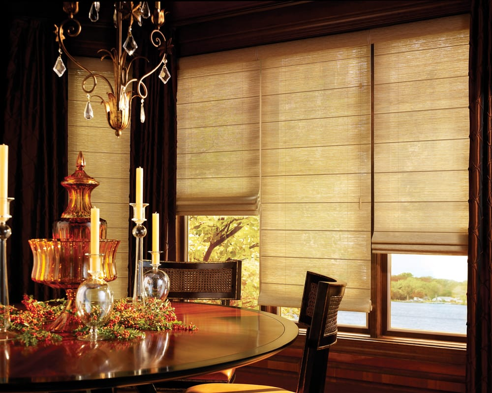 Express Blinds & More