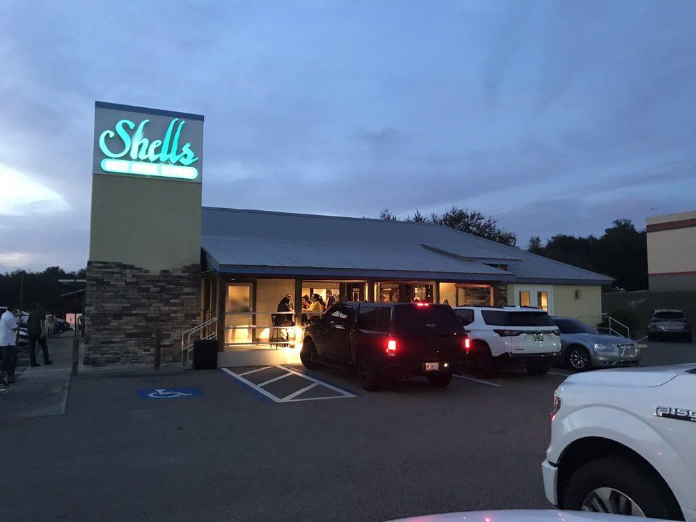 Shells Seafood Restaurant - Lakeland: 5125 S Florida Ave, Lakeland, FL