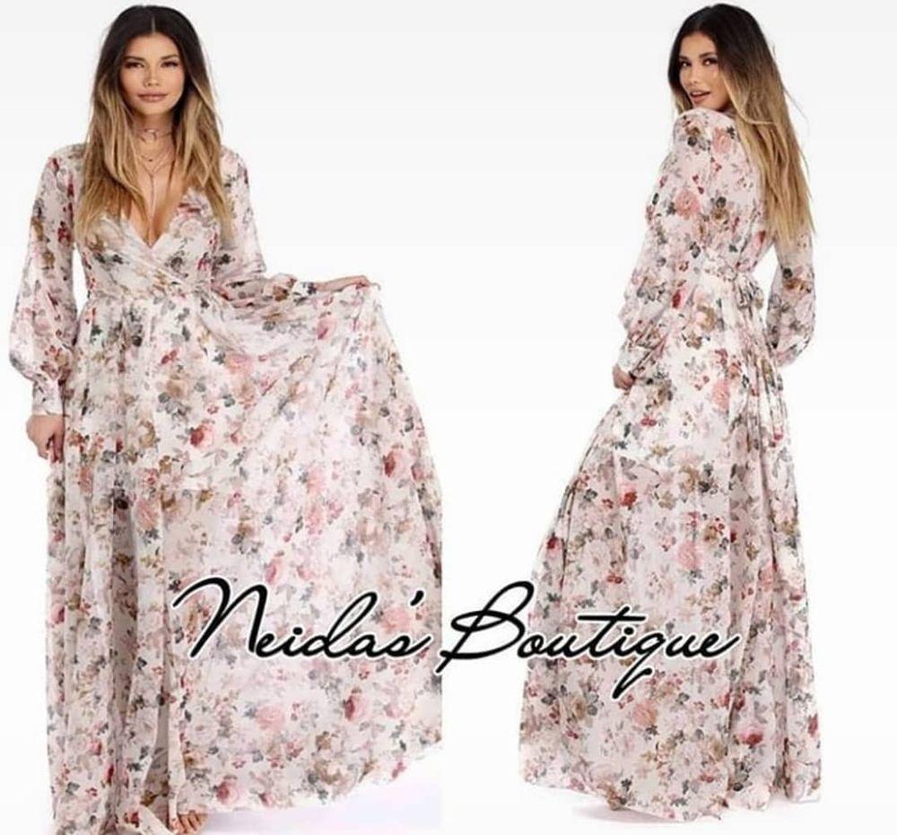 Neida's Boutique
