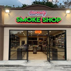 University Smoke Shop - 2019 All You Need to Know BEFORE You