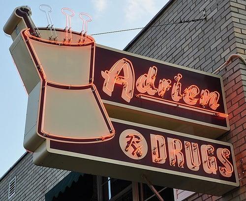 Madeira Adrien Pharmacy: 7023 Miami Ave, Cincinnati, OH