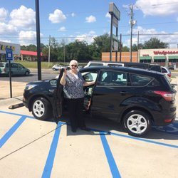 Five Star Ford Warner Robins >> Five Star Ford Lincoln Car Dealers 900 Russell Pkwy Warner