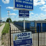 ... Photo Of U Lock It Mini Storage   Bloomington, IL, United States ...