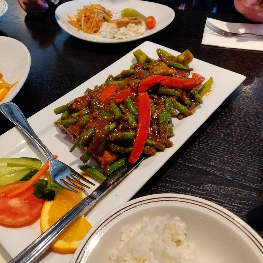 Thai House Cuisine 2