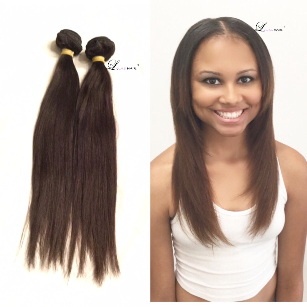 Traditional Sew In With Natural Straight Lylas Virgin Hair Yelp