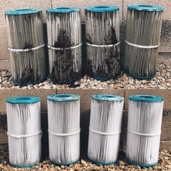 Photo Of A+ Pool Filter Cleaning Service   Scottsdale, AZ, United States.