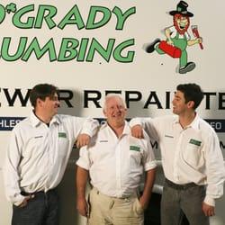 Photo Of O Grady Plumbing San Francisco Ca United States
