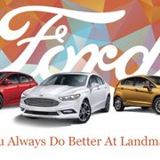 foto de landmark ford springfield il estados unidos. Cars Review. Best American Auto & Cars Review