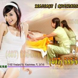 fl Adult massage kissimmee