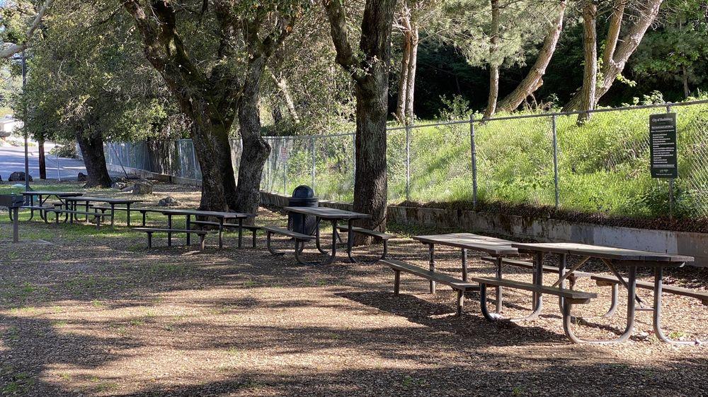 Giorgi Park: 540 University St, Healdsburg, CA