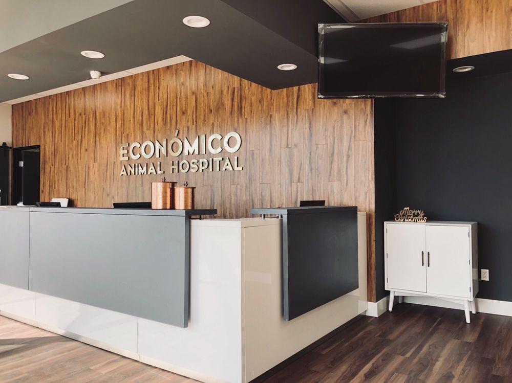 Economico Animal Hospital