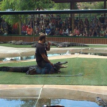 Reptile Gardens - 74 Photos & 56 Reviews - Botanical Gardens - 8955 ...