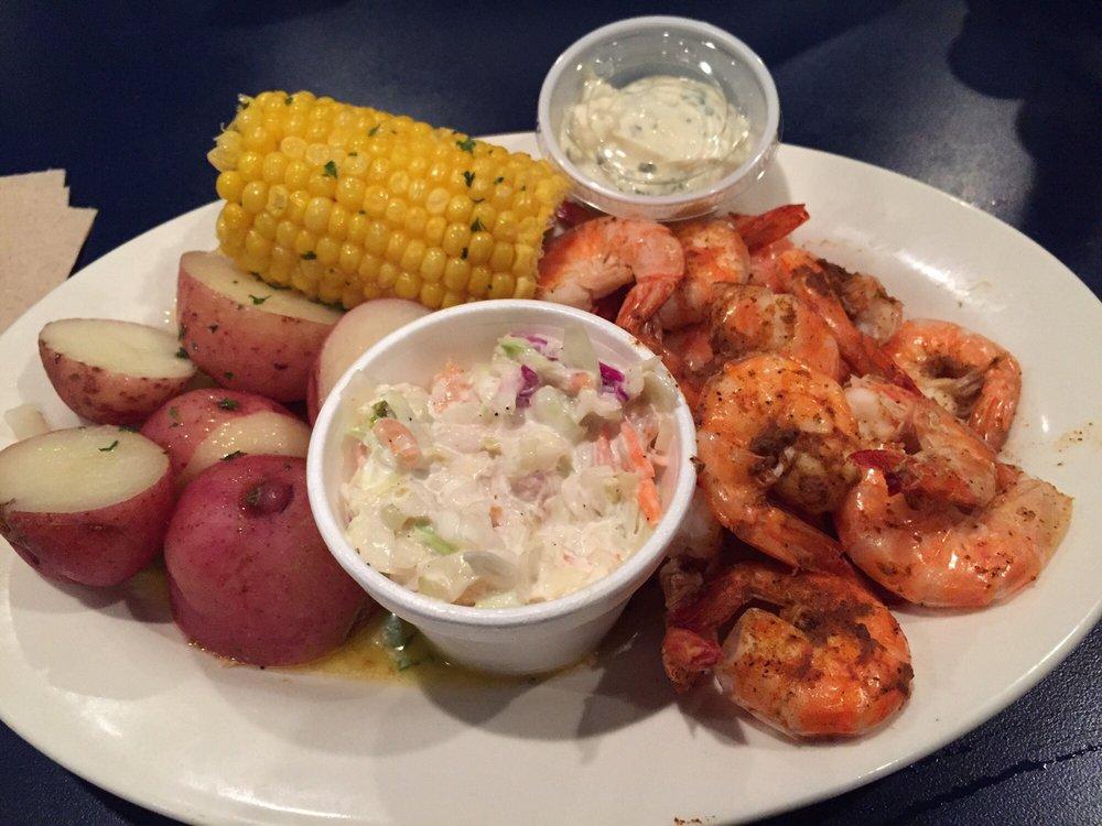Shrimp basket hattiesburg