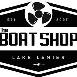 Auto Repair Gainesville Fl >> Boat Shop at Lake Lanier - Boat Repair - 8615 Browns Bridge Rd, Gainesville, GA - Phone Number ...
