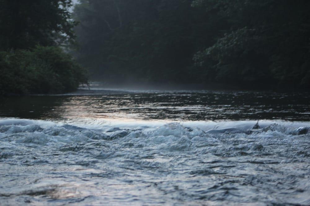 Vermont River Runners: Arlington, VT