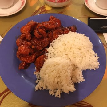 Photo Of Orient Kitchen Pittsburgh Pa United States General Tso S En