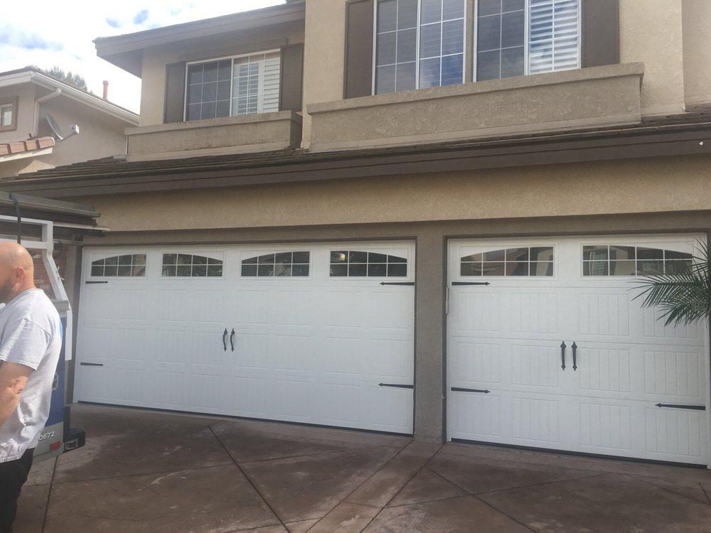 Viking Garage Doors 30 Reviews Garage Door Services 1016 S
