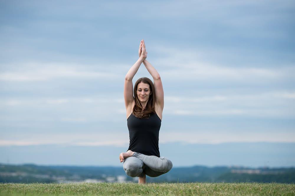 Bend the Bridge Yoga
