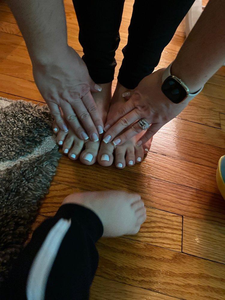K Elite Nails: Matawan, NJ