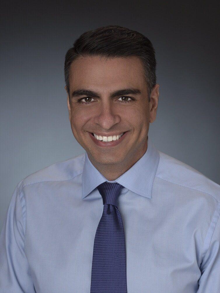 Michael Nazarian, DDS