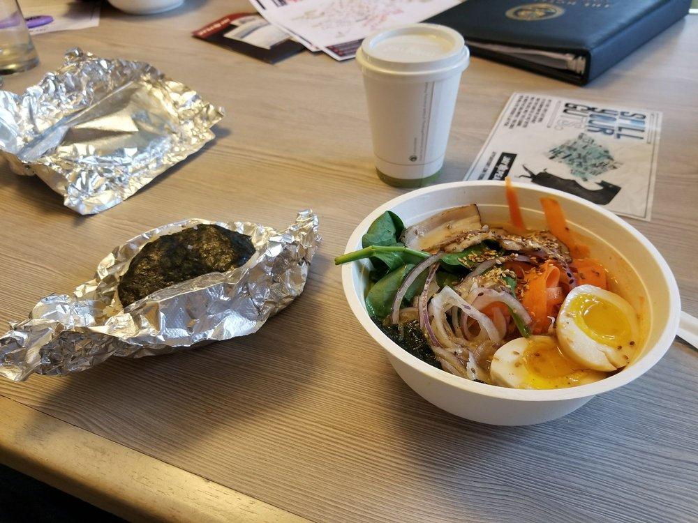Miso Hungry: 830 Jay Peak Rd, Jay, VT