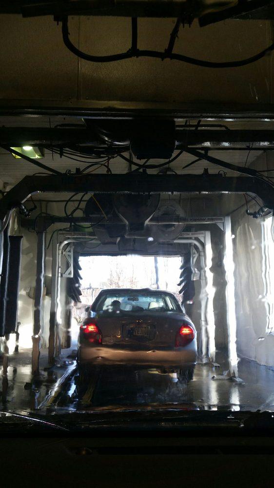 Rama Car Wash Lube