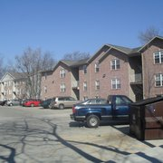 The New Flats Photo Of Sami Normal Il United States