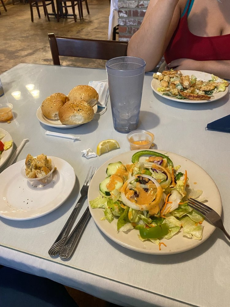 The Olive Tree Restaurant - Hiram