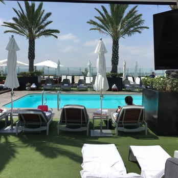 Photo of The London West Hollywood   West Hollywood  CA  United States  Pool. The London West Hollywood   621 Photos   471 Reviews   Hotels