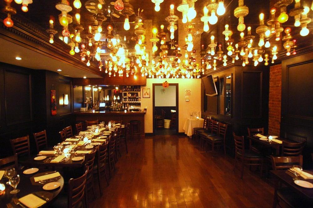 O Reilly S Bar Kitchen New York Ny