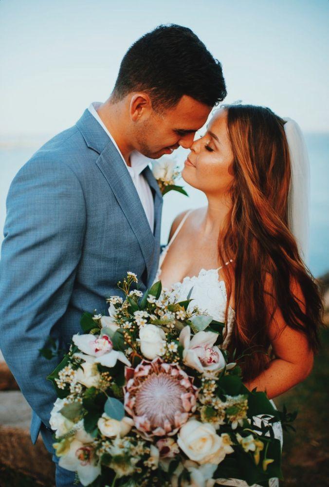 Puerto Rico Destination Weddings: San Juan, PR