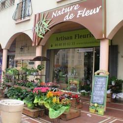 Nature De Fleur Florists 69 Rue Pascal Marie Agasse Perpignan