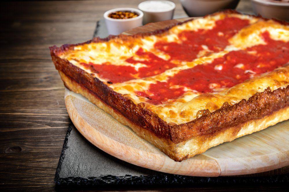 Buddy's Pizza - Livonia: 33605 Plymouth Rd, Livonia, MI