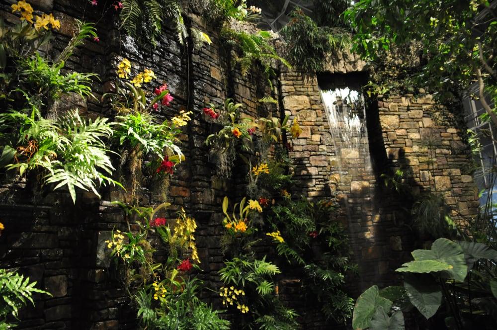 Beautiful Gardens Inside Yelp