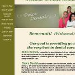 Dolce Dental Smiles - General Dentistry - 100 Wendell Ave ...