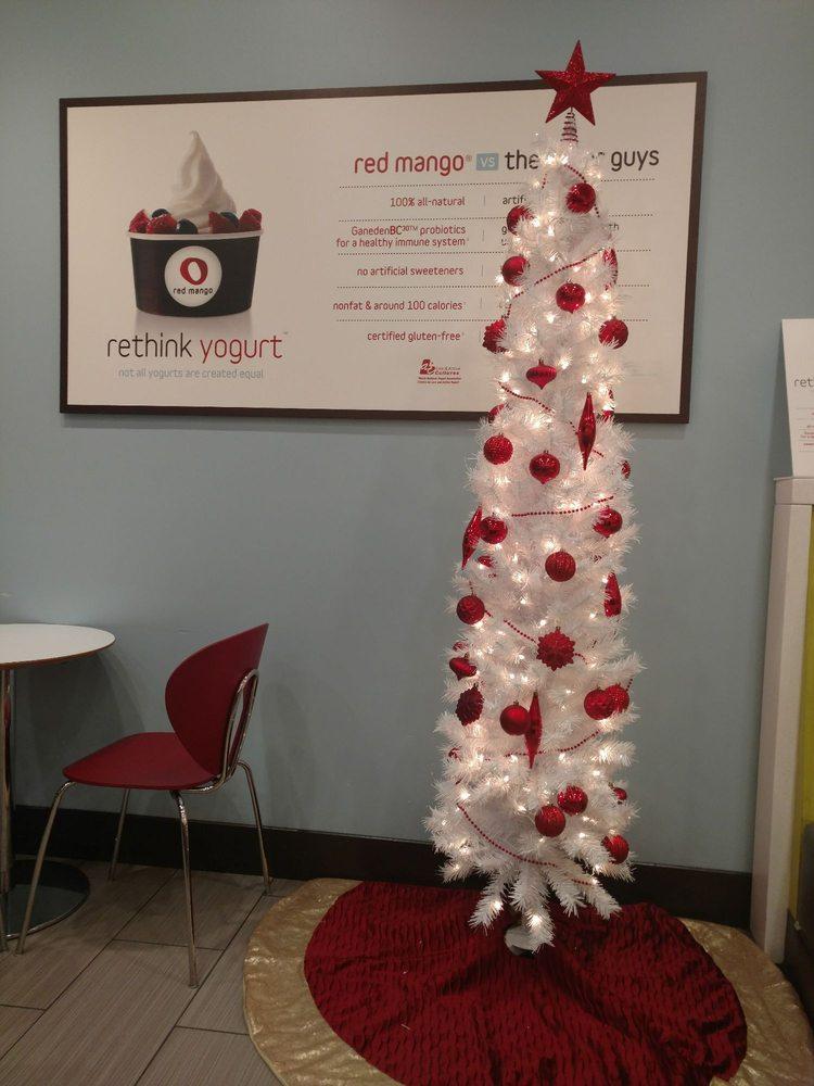 Red Mango: 10349 Pacific St, Omaha, NE