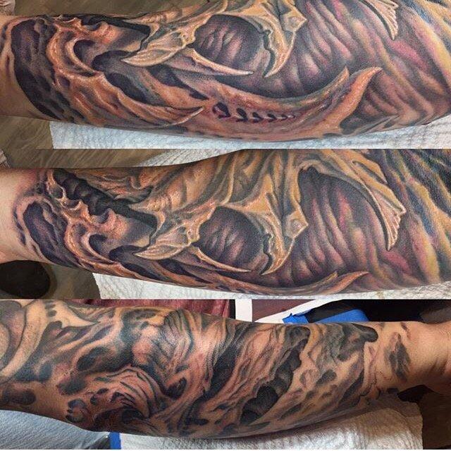 1ac5c2b23 ... Photo of Skintonz Tattoo Studio - Lancaster, PA, United States. Chris  Hall /